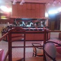 Photo taken at Sheraton Abuja Hotel by Ali H. on 4/6/2013