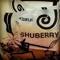 Photo taken at shuberry by Poope C. on 10/26/2012