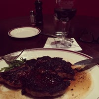 Photo taken at Chops Lobster Bar by Daren M. on 5/11/2015