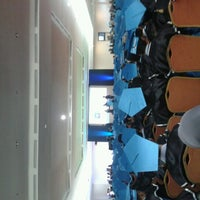 Photo taken at Politeknik Negeri Batam by Basariah S. on 10/6/2012