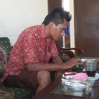 Photo taken at Gudang Bulog Martapura by Jefry P. on 5/24/2013