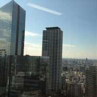 Photo taken at グローバルナレッジネットワーク株式会社 新宿ラーニングセンター by Norio S. on 2/20/2013