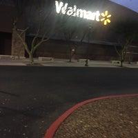 Photo taken at Walmart Supercenter by Courtney M. on 2/28/2017