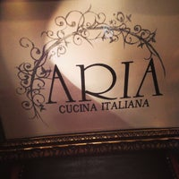 Das Foto wurde bei cucina italiana aria von humpbacktail am 7/16/2013 aufgenommen
