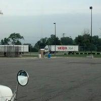 Photo taken at Meijer Distribution Center by ♦💣💥Gannon💥💣♦ on 8/7/2013