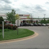 Photo taken at Bridgestone Distribution Center by ♦💣💥Gannon💥💣♦ on 5/4/2013