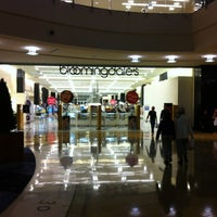 Photo taken at Bloomingdale's by Shrek on 12/28/2012