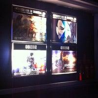 Photo taken at Odeon Cinema by Shrek on 12/15/2013
