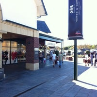 Photo taken at East Midlands Designer Outlet by Shrek on 9/22/2013