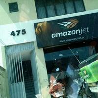 Foto tirada no(a) Amazon Jet por Marcelo L. em 6/2/2016