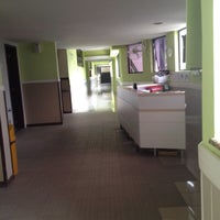Photo taken at Escola Crescimento by Mirella S. on 7/5/2013