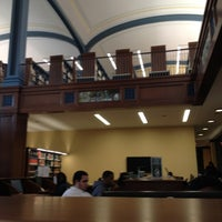 Photo taken at New Hall - CUNY Bronx Community College (BCC) by Charles H. on 12/4/2012