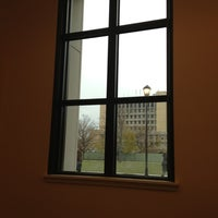 Photo taken at New Hall - CUNY Bronx Community College (BCC) by Charles H. on 11/13/2012