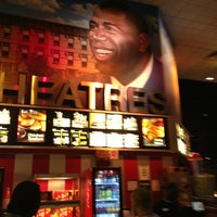 Photo taken at AMC Magic Johnson Harlem 9 by Charles H. on 4/6/2013