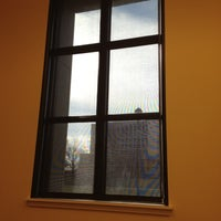 Photo taken at New Hall - CUNY Bronx Community College (BCC) by Charles H. on 11/29/2012
