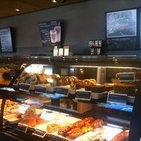 Photo taken at Starbucks by Алена Л. on 3/9/2013