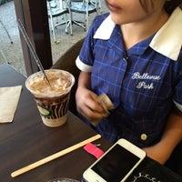 Photo taken at Zarraffa's Coffee by Wakako K. on 7/18/2014