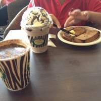 Photo taken at Zarraffa's Coffee by Wakako K. on 10/12/2013