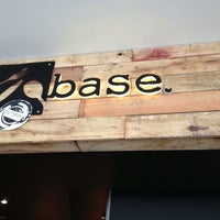 Photo taken at Base Espresso by Wakako K. on 5/14/2013