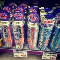Photo taken at ケーヨーデイツー大網永田店 by Seiji F. on 7/9/2017