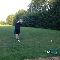 Photo taken at Bob-O-Link Golf Course by J Marie O. on 8/6/2013