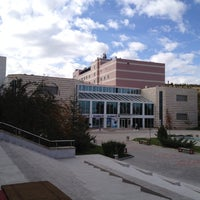 Photo taken at Başkent Üniversitesi by Gazanfer Y. on 11/7/2012