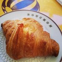 Photo taken at Bouchon by Mira B. on 2/26/2013