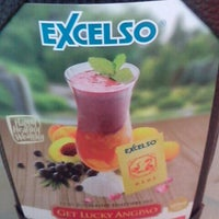 Photo taken at EXCELSO by Justjoko S. on 3/17/2013