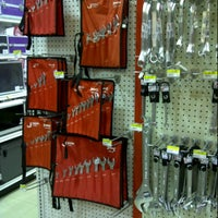 Photo taken at Ace Hardware by Justjoko S. on 1/13/2013