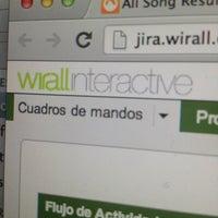 Photo taken at Wirall Interactive by Ignacio J. on 1/11/2013