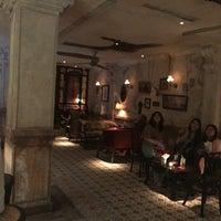 Foto scattata a Havana Social da Fredy il 11/30/2017
