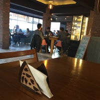 4/18/2017 tarihinde Zafer M.ziyaretçi tarafından Nerd Cafe & Restaurant'de çekilen fotoğraf