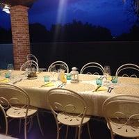Photo taken at Villa Gourmet by Stefano B. on 9/19/2014