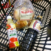 2/10/2015にFOXが肉のハナマサ 大井町店で撮った写真