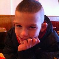 Photo taken at Gino's Restaurant by Kathleen L. on 2/2/2014