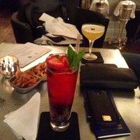 Photo taken at THE DONOVAN Bar by Anastasija K. on 7/20/2013