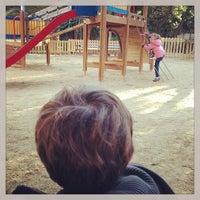Photo taken at Parc Brusi by jordi m. on 3/9/2013