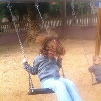 Photo taken at Parc Brusi by jordi m. on 10/27/2012