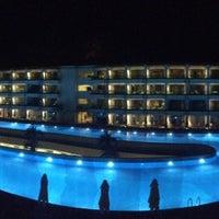 7/27/2013 tarihinde Hakan A.ziyaretçi tarafından Thor Luxury Hotel & SPA Bodrum'de çekilen fotoğraf