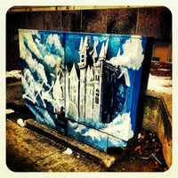 Photo taken at Ryerson University by All About Drama on 2/24/2013