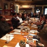 Photo taken at Mimi's Cafe by Stuart M. on 12/2/2013
