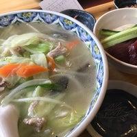 9/23/2017にaki 1.が万福食堂 本店で撮った写真