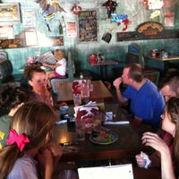 Photo taken at Crabby Bill's Seafood by Amanda M. on 10/26/2012