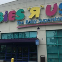 Photo taken at Babies R Us by Julie C. on 9/6/2016