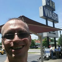 Photo taken at 4th Avenue Car Wash by Jeremy H. on 5/19/2015