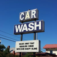 Photo taken at 4th Avenue Car Wash by Jeremy H. on 10/23/2013