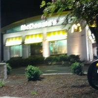 Photo taken at McDonald's by LI L. on 8/7/2013