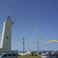 Foto tirada no(a) Morro do Farol (Torre Norte) por Esther T. em 11/3/2012