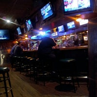 Photo taken at Miller's Jensen Ale House by Cheers To B. on 3/30/2013