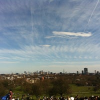 Photo prise au Primrose Hill par Cathepink le4/14/2013